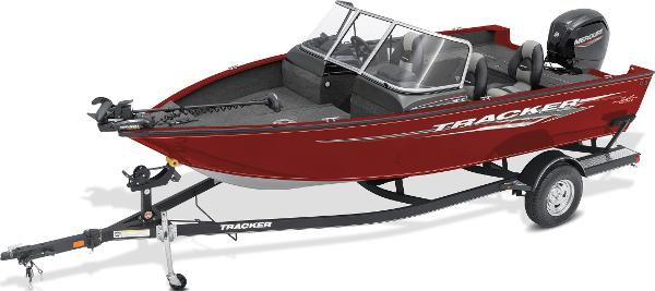 2021 Tracker Boats boat for sale, model of the boat is Pro Guide V-175 WT & Image # 17 of 22