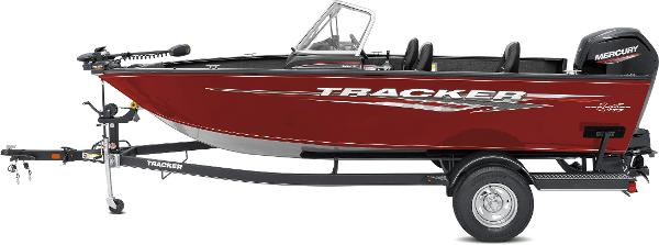 2021 Tracker Boats boat for sale, model of the boat is Pro Guide V-175 WT & Image # 22 of 22