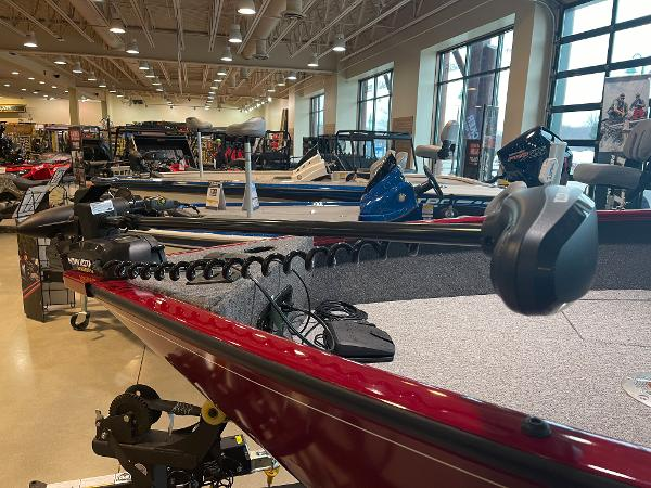 2021 Tracker Boats boat for sale, model of the boat is Pro Guide V-175 WT & Image # 16 of 22