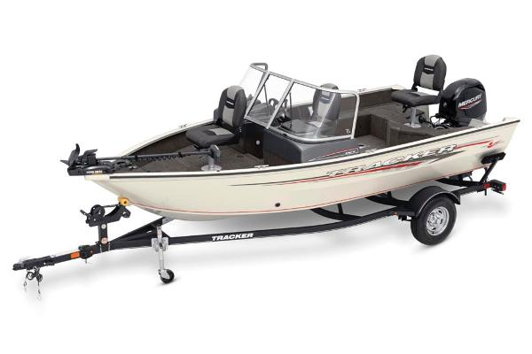 2020 Tracker Boats boat for sale, model of the boat is Pro Guide V-16 WT & Image # 1 of 52