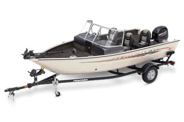 2020 Tracker Boats boat for sale, model of the boat is Pro Guide V-16 WT & Image # 9 of 52