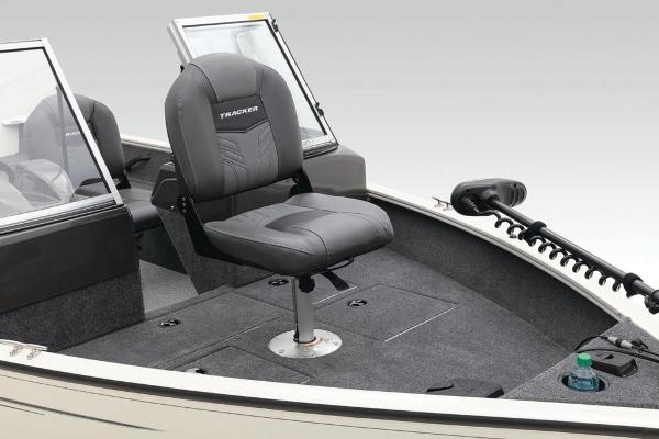 2020 Tracker Boats boat for sale, model of the boat is Pro Guide V-16 WT & Image # 25 of 52