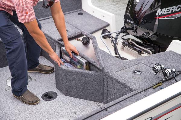 2020 Tracker Boats boat for sale, model of the boat is Pro Guide V-16 WT & Image # 51 of 52