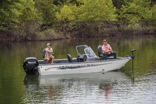 2020 Tracker Boats boat for sale, model of the boat is Pro Guide V-16 WT & Image # 6 of 52