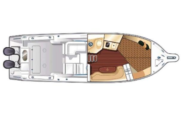 M 5711 EF Knot 10 Yacht Sales