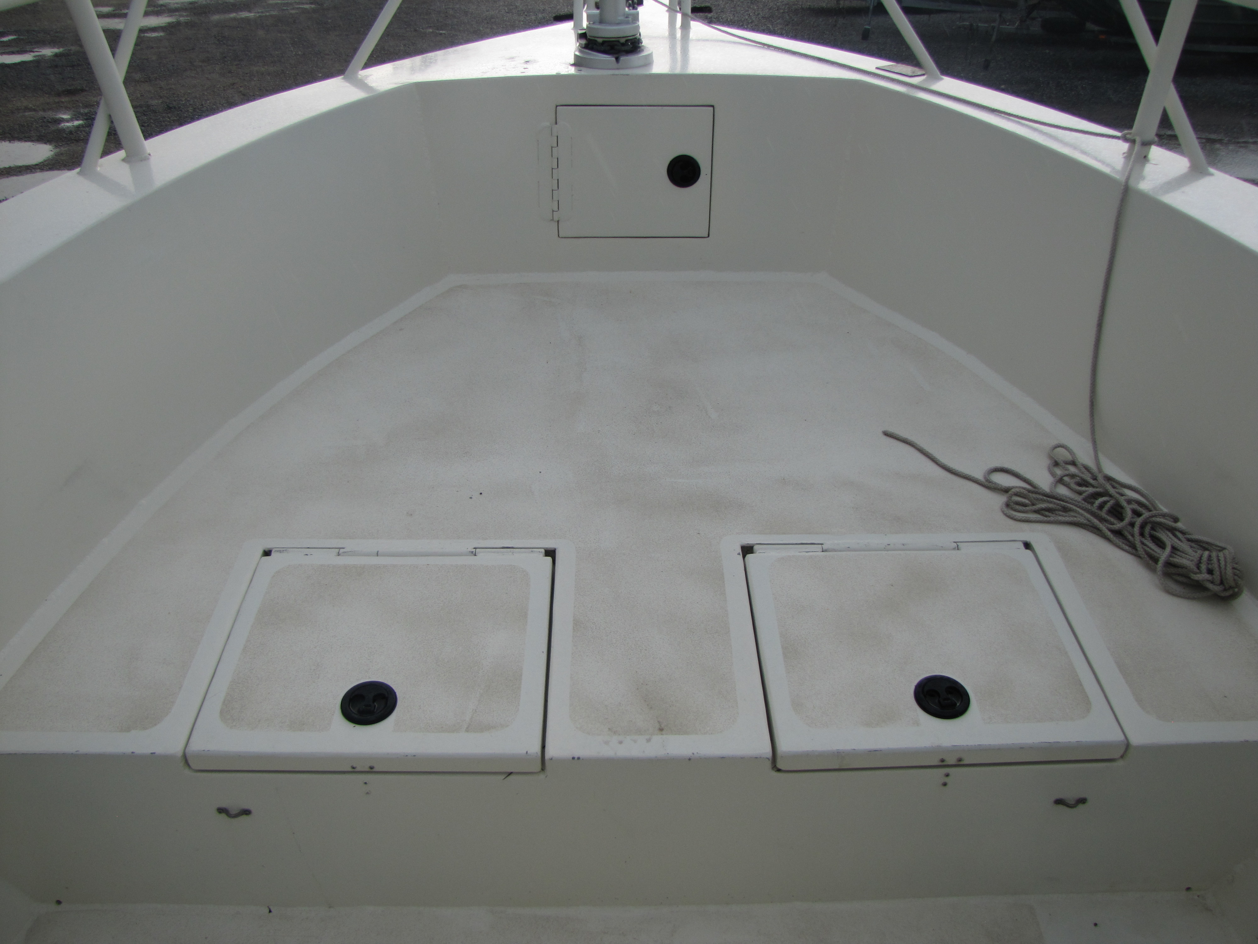 1985 Gravois boat for sale, model of the boat is 250CC & Image # 5 of 6