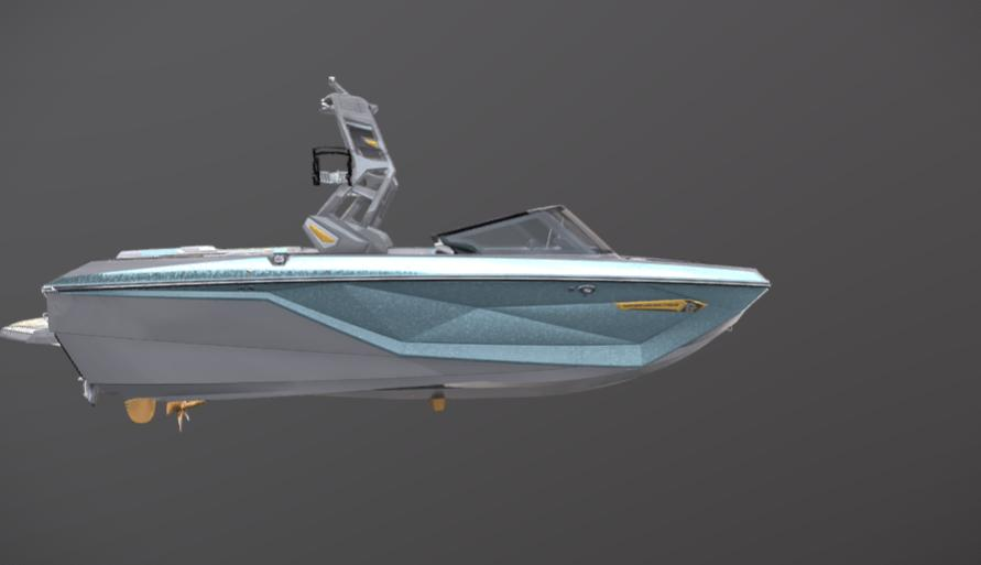 2021 Nautique Super Air Nautique G21 #N1039C inventory image at Sun Country Inland in Irvine