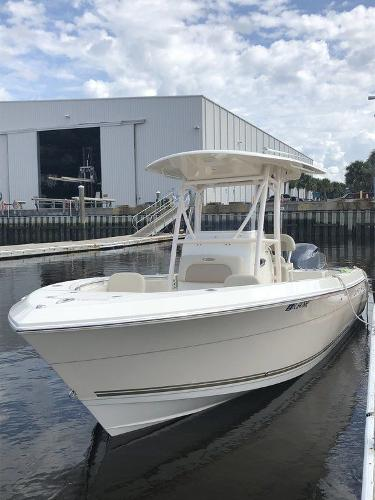 2019 COBIA 237 for sale
