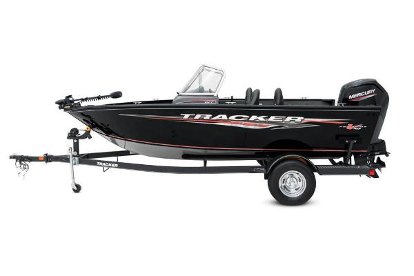 2020 Tracker Boats boat for sale, model of the boat is Pro Guide V-165 WT & Image # 1 of 45