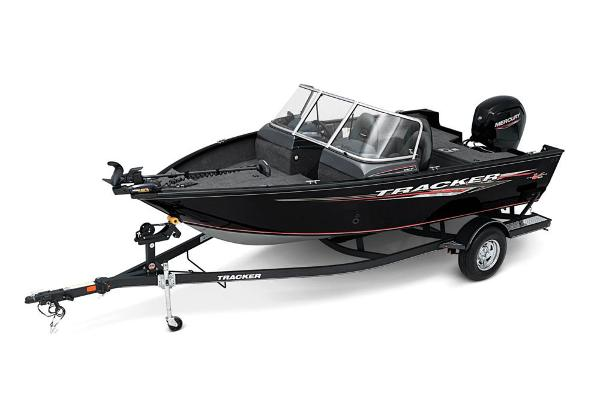 2020 Tracker Boats boat for sale, model of the boat is Pro Guide V-165 WT & Image # 2 of 45
