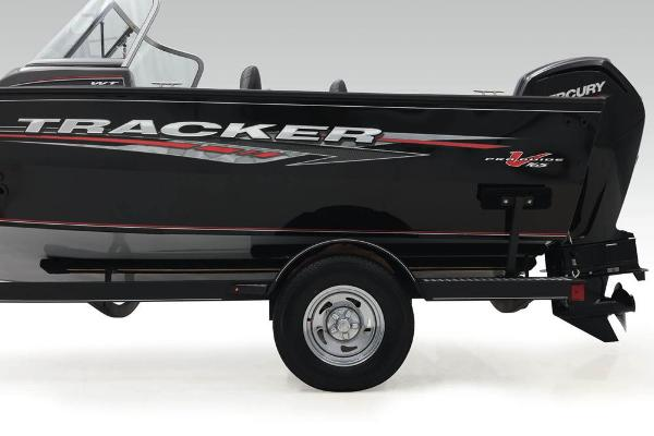 2020 Tracker Boats boat for sale, model of the boat is Pro Guide V-165 WT & Image # 14 of 49