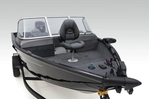 2020 Tracker Boats boat for sale, model of the boat is Pro Guide V-165 WT & Image # 22 of 49