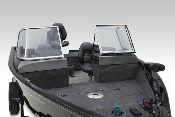 2020 Tracker Boats boat for sale, model of the boat is Pro Guide V-165 WT & Image # 25 of 49