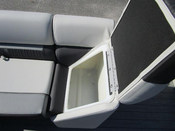 2021 Godfrey Pontoon boat for sale, model of the boat is SW 2286 SFL GTP 27 in. & Image # 35 of 35