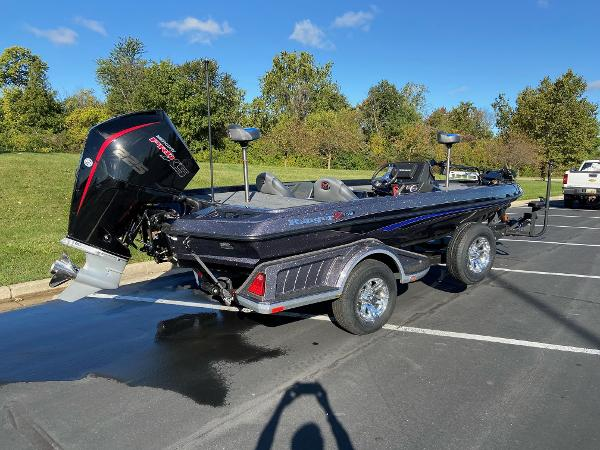 2022 Ranger Boats boat for sale, model of the boat is Z519 & Image # 3 of 10