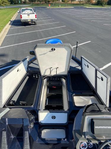 2022 Ranger Boats boat for sale, model of the boat is Z519 & Image # 6 of 10