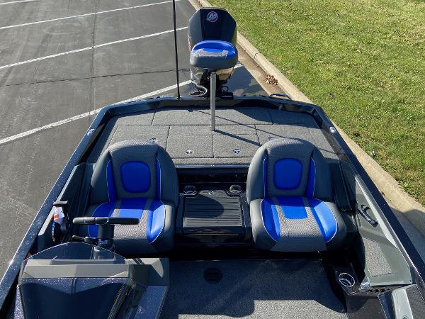 2022 Ranger Boats boat for sale, model of the boat is Z519 & Image # 7 of 10