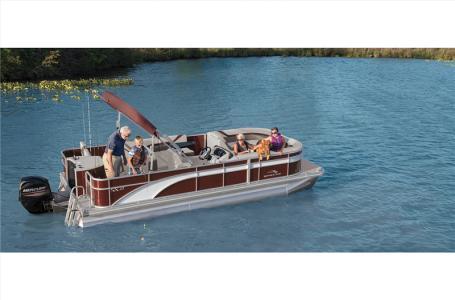 2021 Bennington boat for sale, model of the boat is 22 SLX & Image # 2 of 21