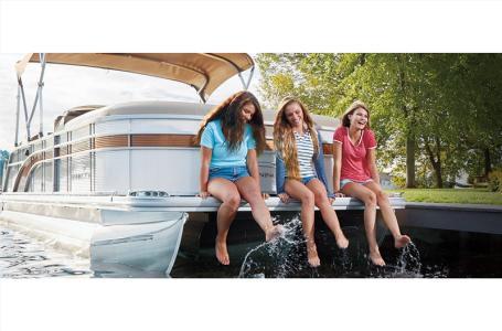 2021 Bennington boat for sale, model of the boat is 22 SLX & Image # 5 of 21