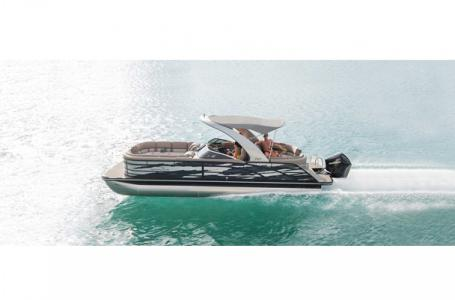 2021 Bennington boat for sale, model of the boat is 25 RL Tri-Toon ESP Performance Package & Image # 6 of 16