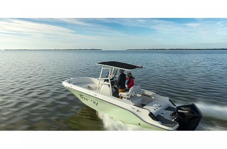 2021 Bayliner boat for sale, model of the boat is T22CC & Image # 9 of 9