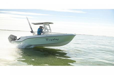 2021 Bayliner boat for sale, model of the boat is T22CC & Image # 5 of 9