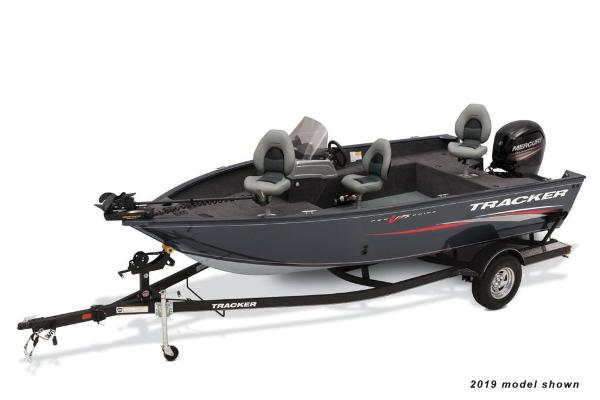 2020 Tracker Boats boat for sale, model of the boat is Pro Guide V-175 SC & Image # 1 of 3