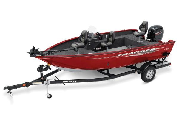 2020 Tracker Boats boat for sale, model of the boat is Pro Guide V-175 SC & Image # 6 of 70