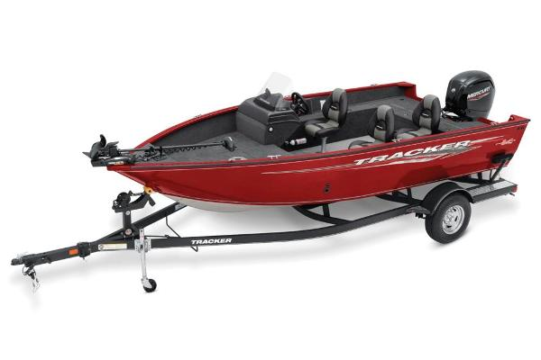 2020 Tracker Boats boat for sale, model of the boat is Pro Guide V-175 SC & Image # 21 of 70