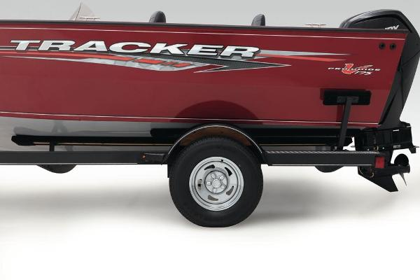 2020 Tracker Boats boat for sale, model of the boat is Pro Guide V-175 SC & Image # 49 of 70