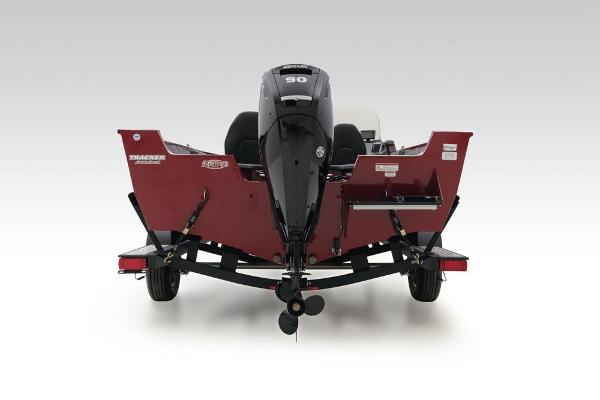 2020 Tracker Boats boat for sale, model of the boat is Pro Guide V-175 SC & Image # 52 of 70
