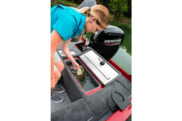 2020 Tracker Boats boat for sale, model of the boat is Pro Guide V-175 SC & Image # 15 of 70