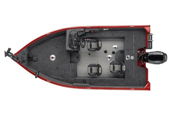 2020 Tracker Boats boat for sale, model of the boat is Pro Guide V-175 SC & Image # 69 of 70