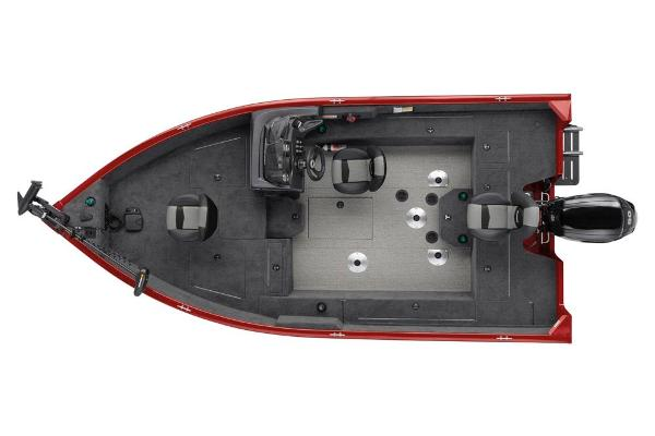 2020 Tracker Boats boat for sale, model of the boat is Pro Guide V-175 SC & Image # 70 of 70
