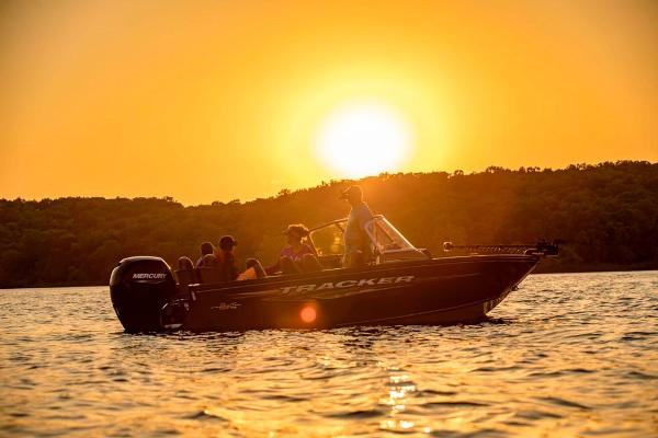 2020 Tracker Boats boat for sale, model of the boat is Pro Guide V-175 SC & Image # 11 of 70