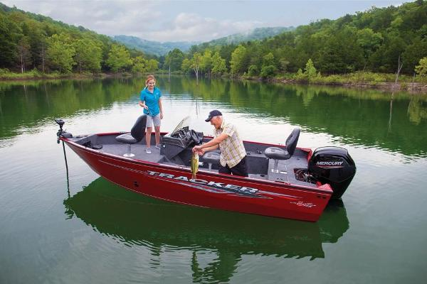 2020 Tracker Boats boat for sale, model of the boat is Pro Guide V-175 SC & Image # 9 of 70