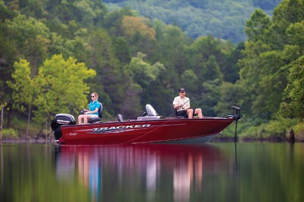 2020 Tracker Boats boat for sale, model of the boat is Pro Guide V-175 SC & Image # 10 of 70