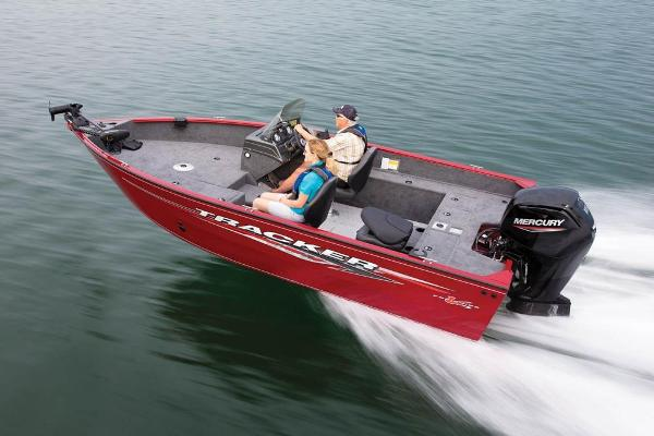 2020 Tracker Boats boat for sale, model of the boat is Pro Guide V-175 SC & Image # 12 of 70