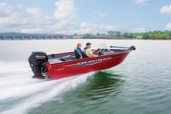 2020 Tracker Boats boat for sale, model of the boat is Pro Guide V-175 SC & Image # 13 of 70