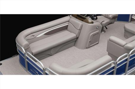 2021 Bennington boat for sale, model of the boat is 20 SVL & Image # 13 of 24