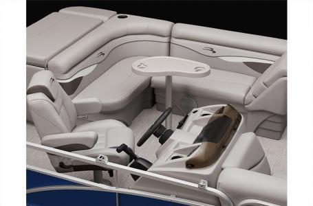 2021 Bennington boat for sale, model of the boat is 20 SVL & Image # 3 of 24
