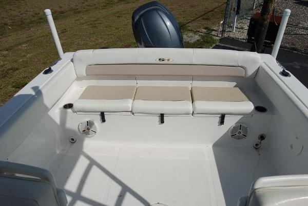 2013 Sea Hunt boat for sale, model of the boat is Victory 225 & Image # 6 of 16