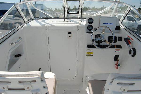 2013 Sea Hunt boat for sale, model of the boat is Victory 225 & Image # 11 of 16