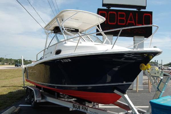 2013 Sea Hunt boat for sale, model of the boat is Victory 225 & Image # 2 of 16