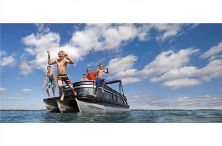 2021 Bennington boat for sale, model of the boat is 22 SVSR & Image # 18 of 23