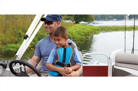 2021 Bennington boat for sale, model of the boat is 22 SVSR & Image # 19 of 23