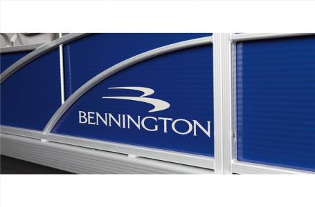 2021 Bennington boat for sale, model of the boat is 22 SVSR & Image # 2 of 23