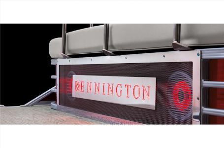 2021 Bennington boat for sale, model of the boat is 22 SVSR & Image # 9 of 23