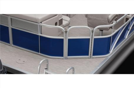 2021 Bennington boat for sale, model of the boat is 24 SVSR Tri-Toon SPS Sport Package & Image # 9 of 23