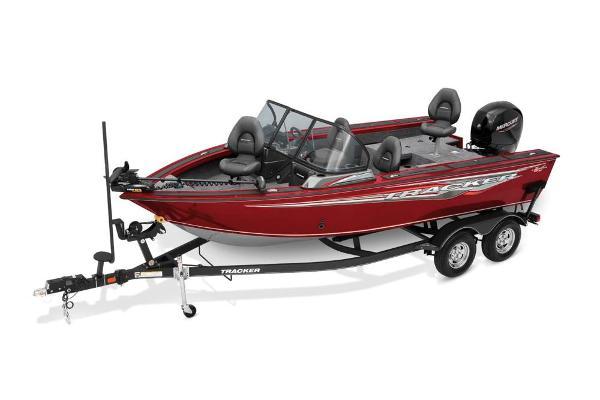 2020 Tracker Boats boat for sale, model of the boat is Targa V-18 Combo & Image # 3 of 60